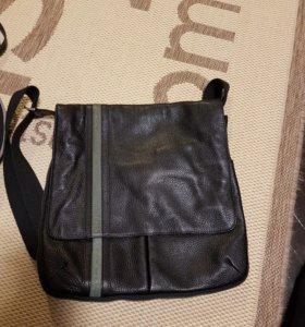 Мужская сумка Domani.
