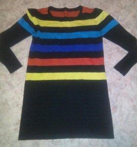 Туника -платье