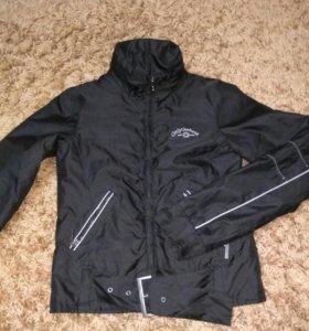 Куртка размер xs