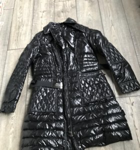 Пальто Moncler original