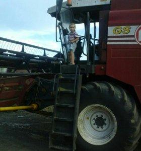 Пшеница кукуруза ячмень овес доставка от 300 кг