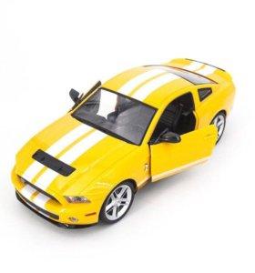 Радиоуправляемая машина MZ Ford Mustang 1:14.