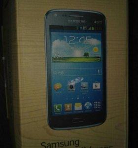 Самсунг Galaxy Core