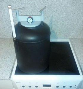 Автоклав для консервирования 25 литров.