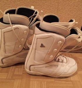 Ботинки для сноуборда Fire Fly 38-39р