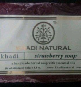 Мыло khadi