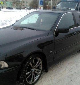 BMW 5 серия 2000