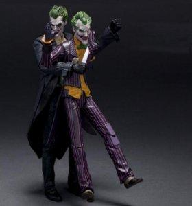 Игрушка  DC фигурка Джокер joker batman бэтмен