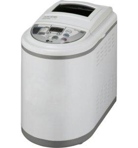 Хлебопечь LG НВ-206 CE