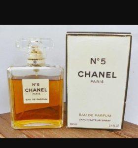 Духи Chanel No. 5