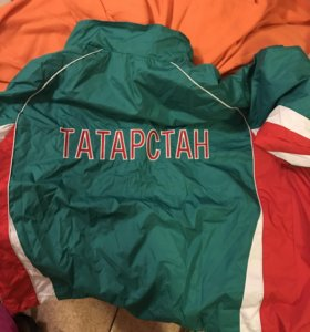 Костюмчик Татарстан новый