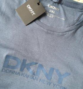 Футболка DKNY новая оригинал