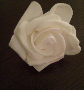 Цветок для декорирования