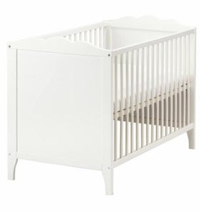 Кроватка детская ХЕНСВИК Икеа