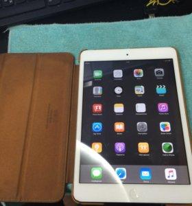 iPad mini 16гб сим