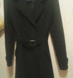 Пальто Zolla M размер