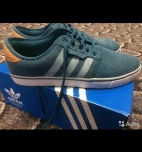 Оригинальные кеды Adidas