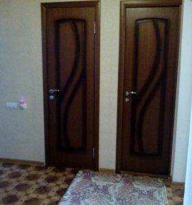 3-х комнатная квартира с гаражом с. Успенское