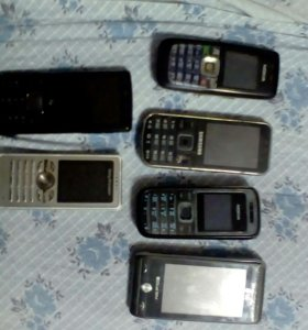 Продам телефон и смартфон