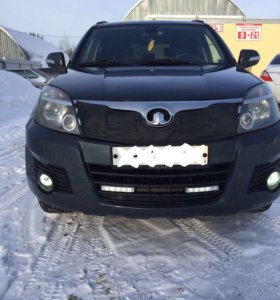 Great Wall Hover H3 2013г. 93000км.