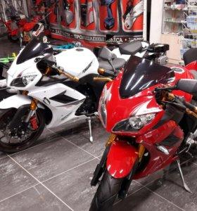 Мотоцикл FALCON 250C