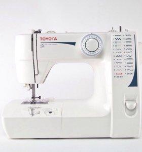 Швейная машина Toyota Leader25