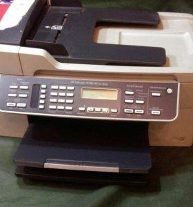 Принтер HP Officejet j5700 all-in-one