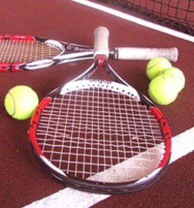 Большой теннис, инструктор