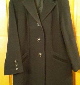 Пальто весеннее 48-50