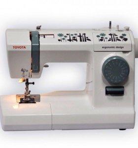Швейная машина Toyota ECO 17C