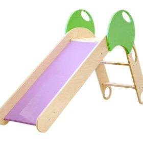 Горка для детской
