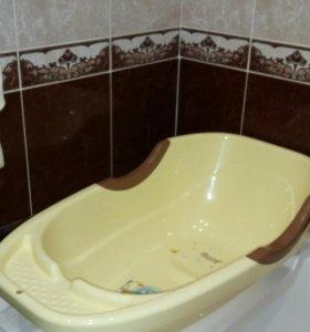 Ванночка+подставка на ванну