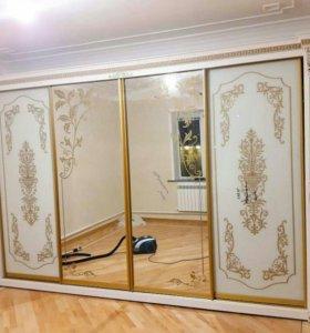 Мебель и потолки