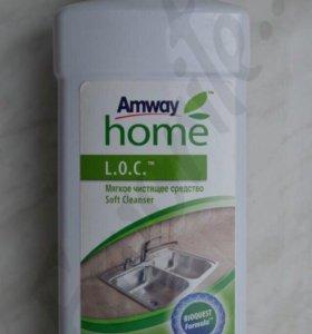 Amway Мягкое чистящее средство, 500 мл.