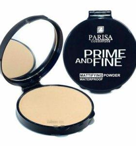 Пудра Parisa Cosmetics Prime And Fine