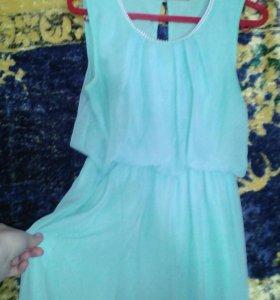 Платье летнее.