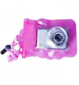 Водонепроницаемая сумка для фотоаппарата