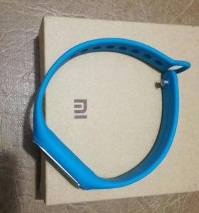 Спортивный браслет Xiaomi Mi Band Pulse