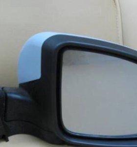 Зеркала на Шевроле Круз