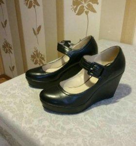 Туфли новые итальянские