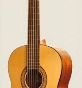 Новая акустическая гитара Camps Sonata