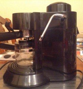 Кофеварка Clatronic Es 2243