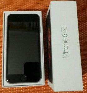 IPhone 6s 64 gb(реплика)