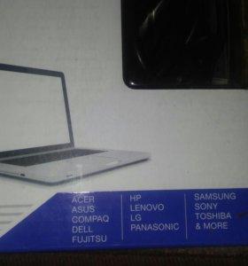 Универсальный адаптер к ноутбуку
