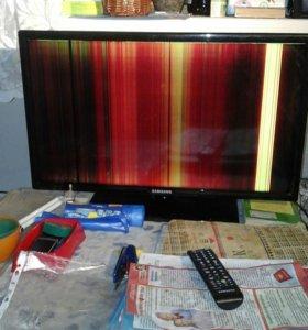 Телевизор Samsung'26 диагональ
