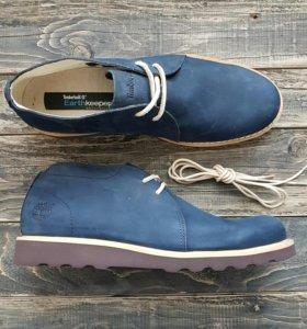 Ботинки TIMBERLAND 💯копия💥
