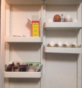 Полочки в холодильник