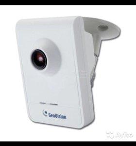 IP Wi-Fi камера Geovision GV-CBW220 Б/У