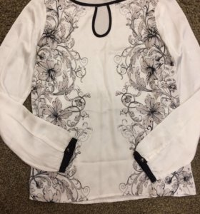 Рубашки и блузки классические блузки