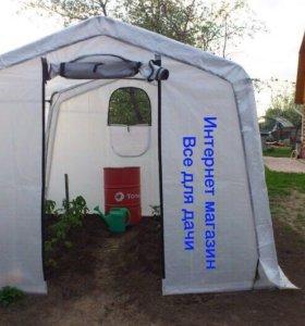 Теплица-в-Коробке 3x3x2,4м ShelterLogic